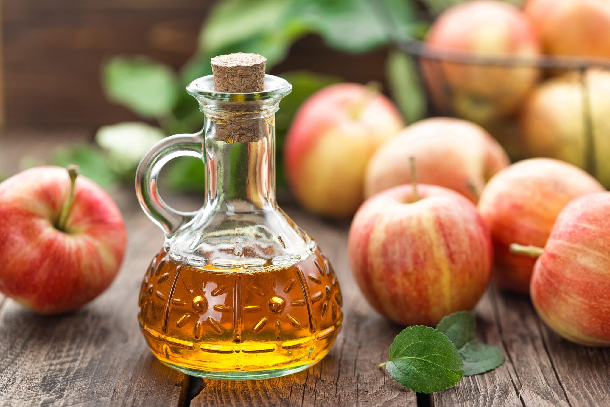 Apple Cider Vinegar: Health benefits and risks