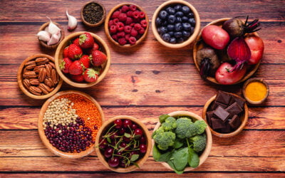 What Are Antioxidants and Why Are They Important